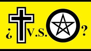 La brujería Wicca explicada a Cristianos mal informados