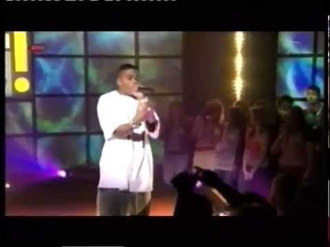 Nelly ft Justin Timberlake - Work it  [TOTP]