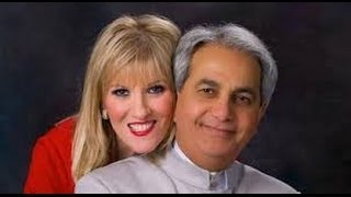 God delivered me from a python spirit at a Benny Hinn Conference in Atlanta, GA Thumbnail