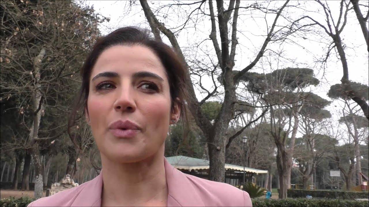 52d2d9933cb68 Videointervista Luisa Ranieri alias Luisa Spagnoli