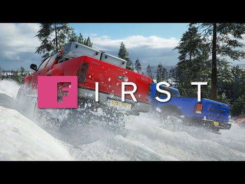 В Forza Horizon 4 оффлайн и онлайн режимы будут отличаться минимально