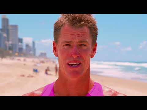 Queensland Surf Life Saving Championships 2018