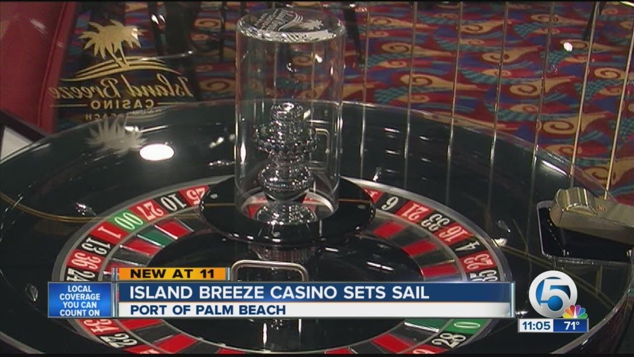 Gambling consideration