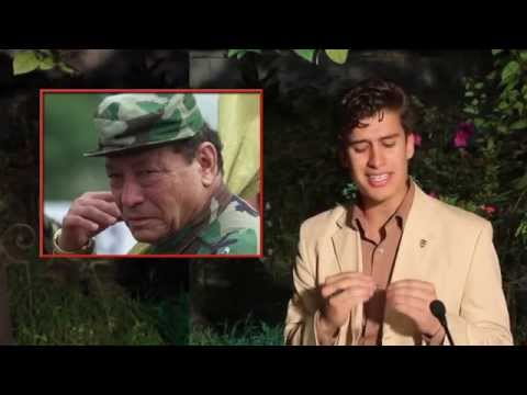 History of the FARC, Colombia