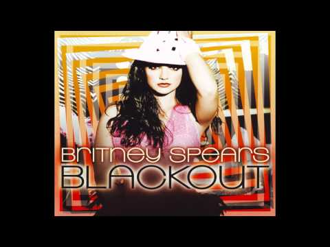 Britney Spears - Why Should I Be Sad (Audio)