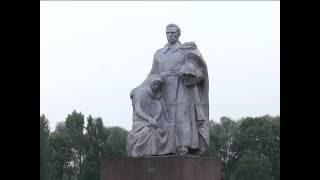 Благоустройство памятников Великой Отечественной войны