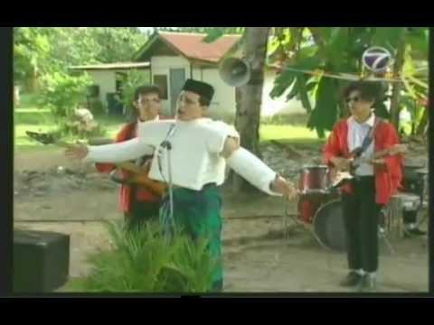 Mat Nor Kushairi & The Velvet Boys
