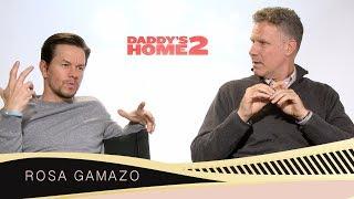 Mark Wahlberg & Will Ferrell: