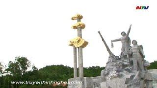 Truông Bồn - biểu tượng của tinh thần yêu nước và chủ nghĩa anh hùng cách mạng