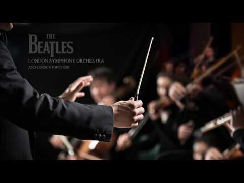 London Symphony Orchestra ♫ The Symphonic Beatles Play ♫ The Best of The Beatles 🎸 HD/HQ