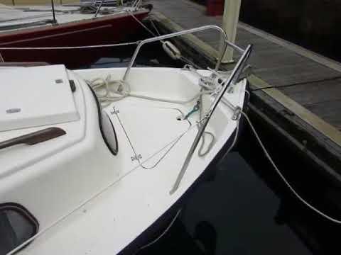 Hardy 20 Inboard Diesel - Boatshed - Boat Ref#240520