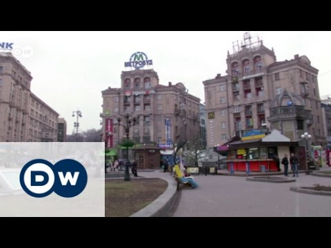 Ukraine in time of war and corruption | Business Brief
