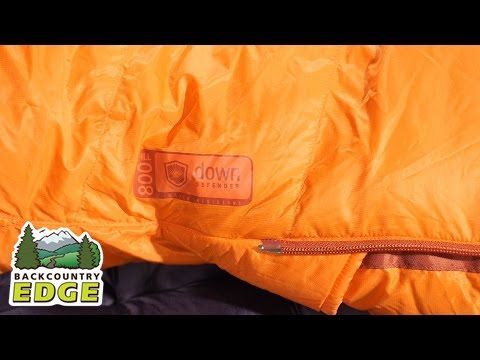 Marmot Lithium 0 Degree Sleeping Bag