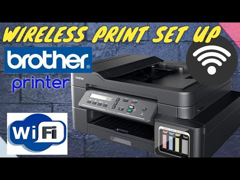 wireless-print-set-up-brother-printer-dcp-t710w-/-dcp-t710w-/-dcpt710w-/-wifi-print-/-how-to