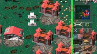 PSX Longplay [036] Command & Conquer: Red Alert (Soviet Part 3 of 3)