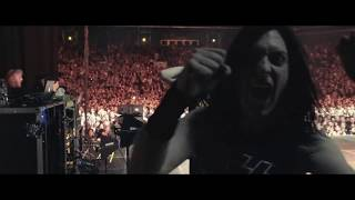 Смотреть музыкальный клип Slash Ft. Myles Kennedy & The Conspirators - Behind-The-Scenes In Paris