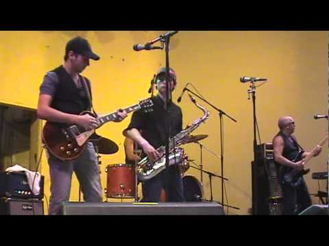 AMP Band - Play That Funky Music