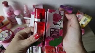 Косметика из розы из Болгарии  🌹цены🌹