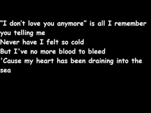 Rise Against Blood To Bleed