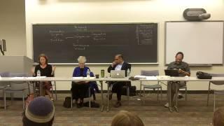 Truth - Judith Plaskow and Jeanine Hill-Fletcher 2013