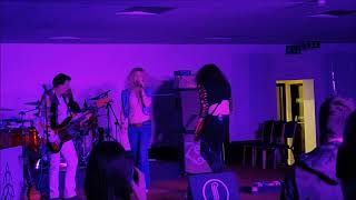 Led Zeppelin Tribute Band CODA Perform Rock and Roll