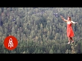 Walking A Tightrope Between Mountains mp3