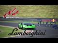 ASSETTO CORSA LAMBORGHINI HURACAN GT3 REDBULL RING 1.29.2 SETUP