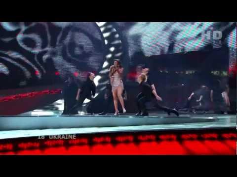 Shady Lady Hq Ukraine Eurovision 45