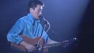 長渕剛 1987大阪城ホール「少し気になったbreakfast」