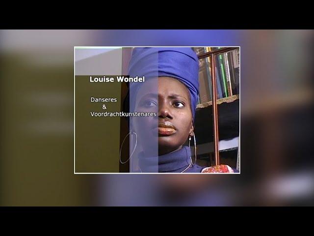LOUISE WONDEL