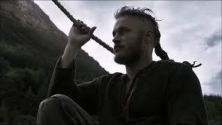 Ragnar Lothbrok- Sinking ships (trees of eternity)