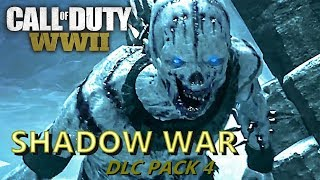 Call of Duty WW2 DLC 4   Pick Your own SPAWN?!