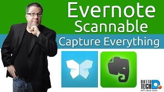 Scannable by Evernote - Capture Everything Easily Video