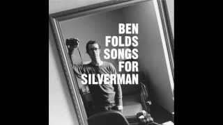 Watch Ben Folds Sentimental Guy video