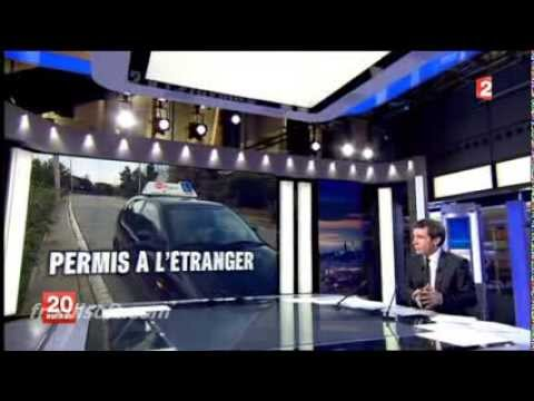 Auto-école Stop N´ Drive France 2