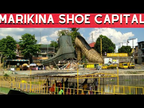 MARIKINA:  THE SHOE CAPITAL OF THE PHILIPPINES|FULL HD