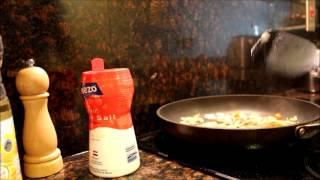 cooking: куриный суп