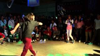 BGIRL BATTLE XUNLI VS ANITA REYES DEL ASFALTO 2012