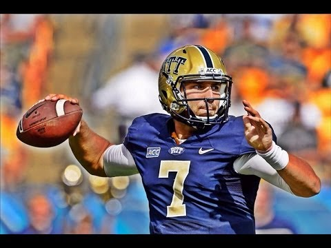 Tom Savage || Pittsburgh Highlights