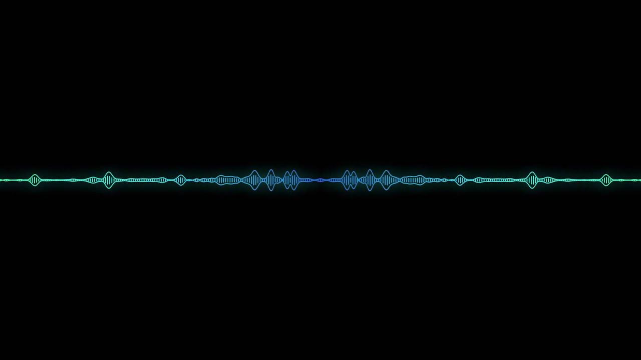 Audio Spectrum Effect Tutorial Comming