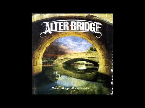 Клип Alter Bridge - Save Me