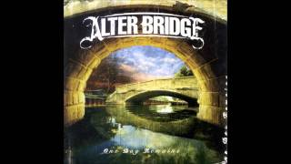 Watch Alter Bridge Save Me video