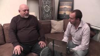 Евреи и тюрки: что общего? (Г. Джемаль и Р. Айсин)