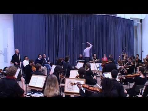 Dirigieren und Führen – Führungskräfteseminar mit Orchester