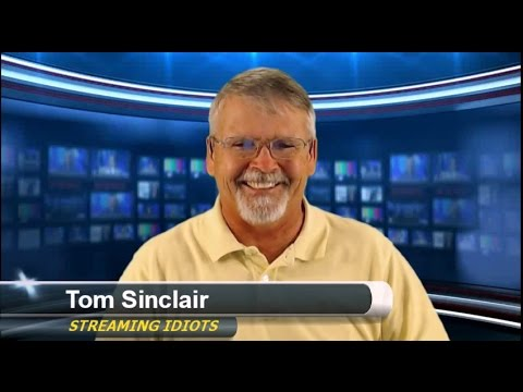 Live Stream - vMix Tester Seth Haberman (Cloud Media Grp) - vMix Call - vMix Virtual Control Surface