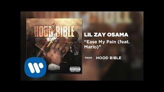 Lil Zay Osama Ease My Pain feat. Marlo Audio.mp3