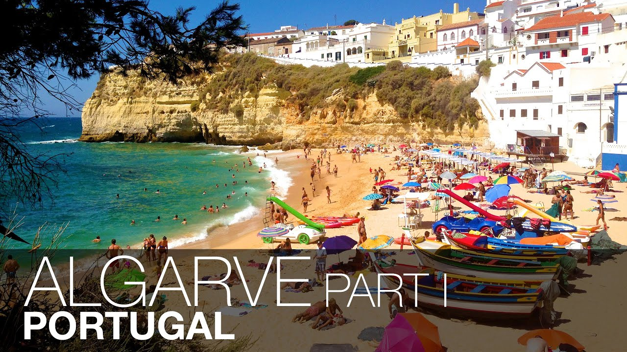 Best Beach Places To Go In Portugal