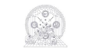 Orphan Swords - Vassago (feat. Ike Yard)