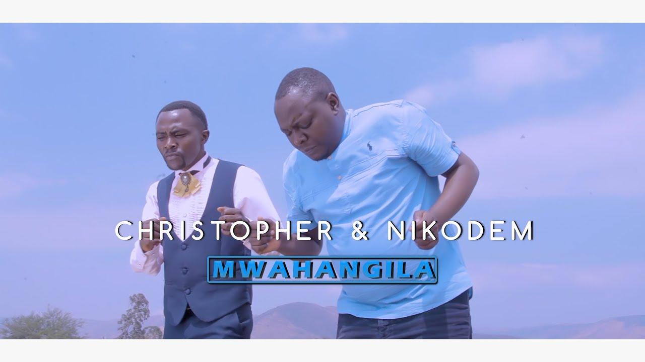 Download Christopher & Nikodem Mwahangila - Mungu wetu Tutembelee (Official Music Video)