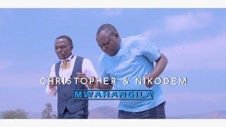 Christopher & Nikodem Mwahangila - Mungu wetu Tutembelee (Official Music Video)